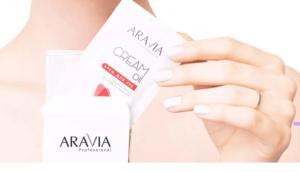 БЕСПЛАТНО ПОЛУЧИТЬ НАБОР ПРОБНИКОВ косметики ARAVIA